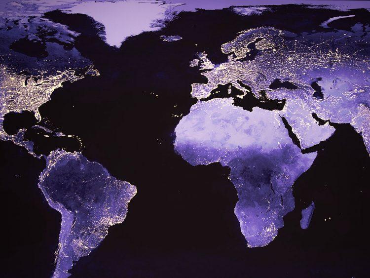 Sitios satélites