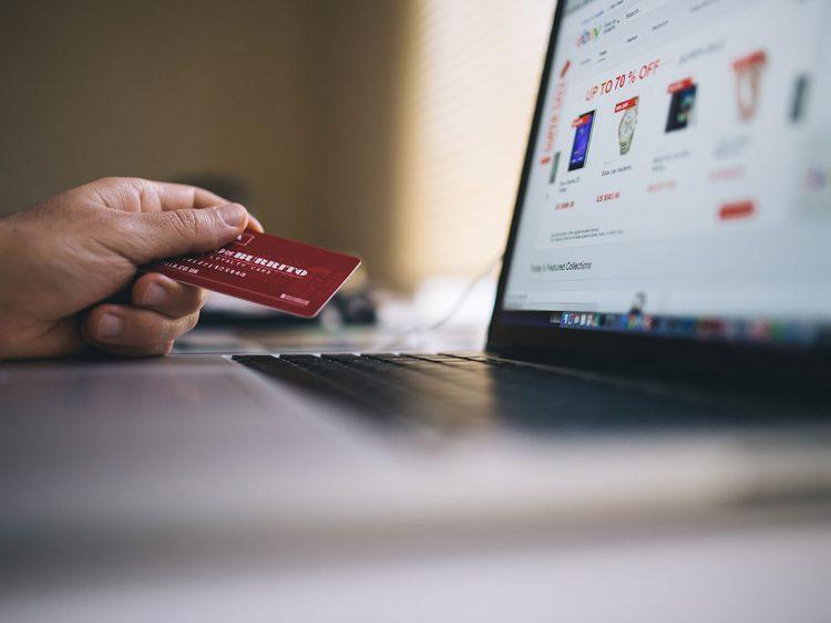 Errores comunes al hacer tienda online
