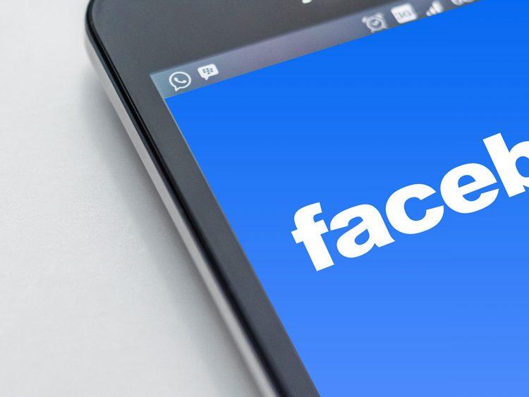 La mayoría de tus amigos en Facebook no son auténticos