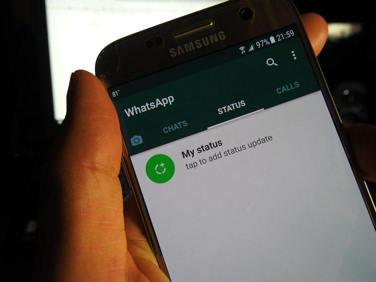 El cifrado de Whatsapp aviva la polémica