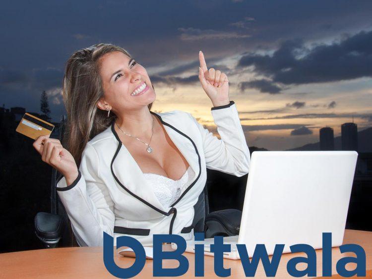 Bitwala Lanza un Servicio Bancario Criptográfico Amigable con Tarjeta de Débito